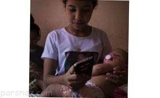 پدیده ازدواج کودکان رابطه مستقیم با فقر دارد