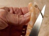 اصول کاربردی پاک کردن ماهی و میگو در منزل
