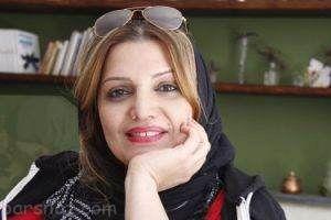 خالکوبی روی دست بازیگر زن ایرانی جنجالی شد