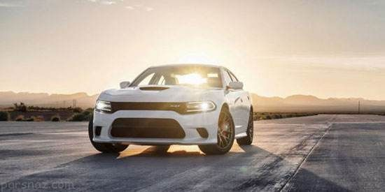 10 خودرو سدان پرقدرت جهان را بشناسید