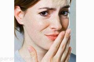 عادات غلط زندگی که باعث بوی بد دهان می شوند