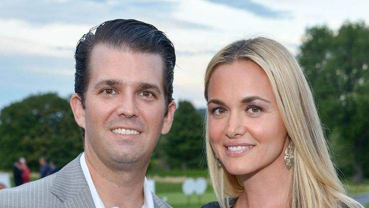 20 راز پنهانی و خصوصی خانواده دونالد ترامپ
