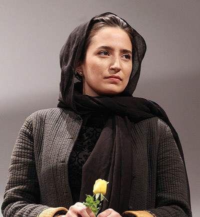 محبوب ترین بازیگران زن حال حاضر سینمای ایران