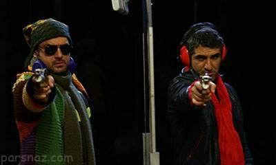 خوب بد جلف صاحب گیشه دومین فیلم پرفروش ایران