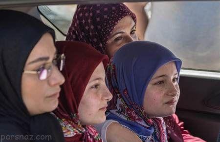 عکس های جالب و دیدنی سریال پایتخت 5