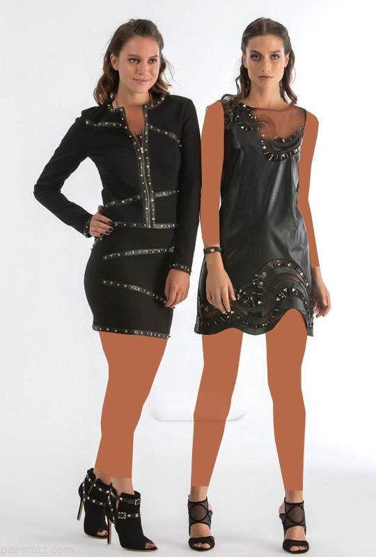 مدل لباس مجلسی ترکیه ای از برند Nice Istanbul
