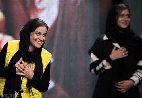 مصاحبه جالب با غزل شاکری بازیگر سریال شهرزاد