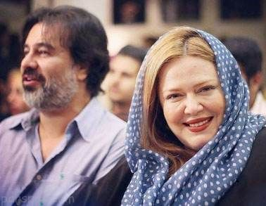بهاره رهنما جدایی از همسرش را تایید کرد