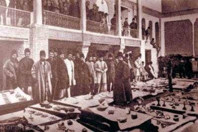 سنت های ماه رمضان تهران در زمان های قدیم