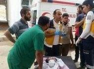 تولد نوزاد دوسر عجیب و غریب در سوریه