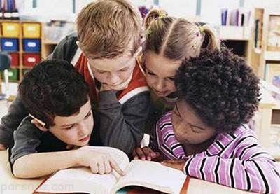 فواید مطالعه و کتاب خواندن در شخصیت افراد