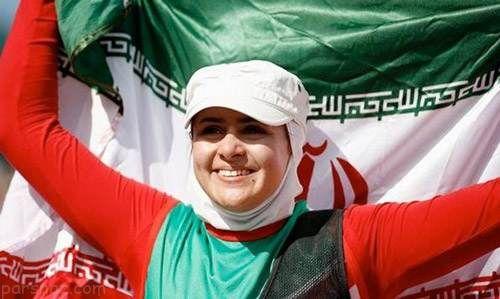 ایرانی هایی که در گینس رکورد ثبت کرده اند