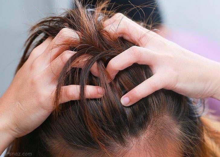 بهترین روش های نگهداری از موهای چرب و خشک