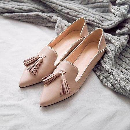 انواع مدل های کفش تابستانی زنانه زیبا و شیک