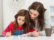 اشتباهات والدین درباره تحصیلات فرزندانشان