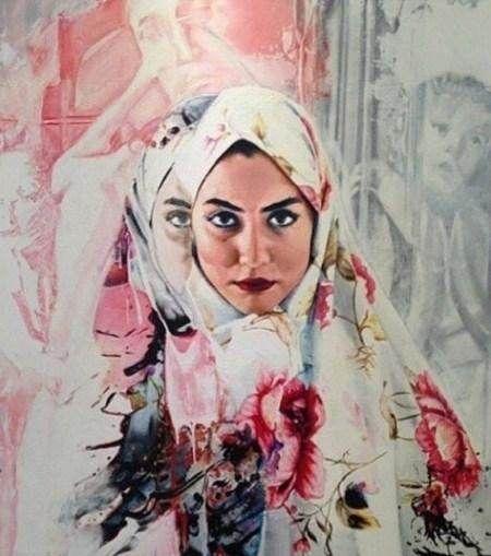 بیوگرافی و عکس های درسا بختیاری بازیگر