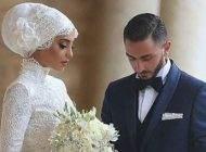 بهترین مدل های لباس عروس پوشیده و اسلامی