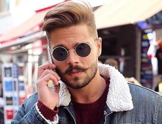 جدیدترین مدل موهای مردانه و پسرانه 2017