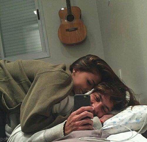عکسهای عاشقانه و رمانتیک زوج های جوان و شاد