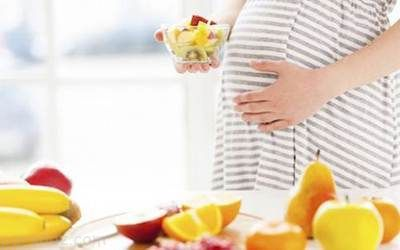 مادران باردار این مواد خوراکی را استفاده کنید