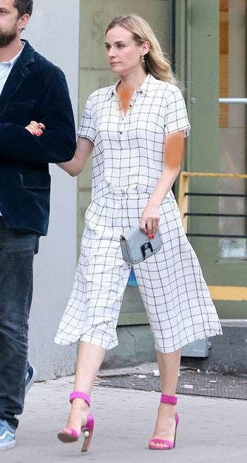 وقتی ستاره های مشهور لباس های ارزان می پوشند