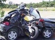 بیشترین آمار مرگ تصادفات رانندگی در کشور