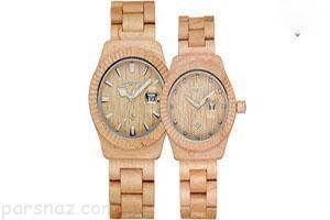 انواع مدل های ست ساعت مخصوص همسران