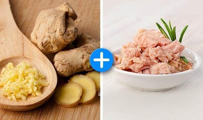 ترکیب این مواد خوراکی منجر به کاهش وزن می شود