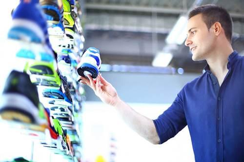 حقایق جالب درباره رفتار خرید در مردان