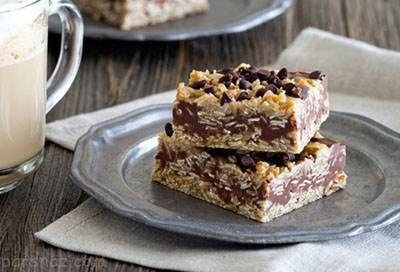 دستور تهیه شکلات کره بادام زمینی خوشمزه