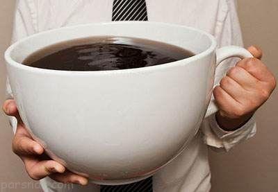 بدون نوشیدن قهوه خودتان را هشیار نگه دارید