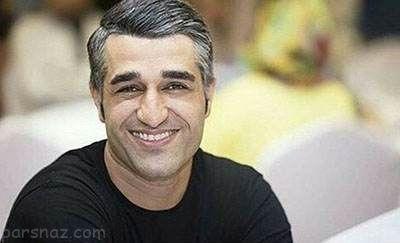 گفتگوی جالب و خواندنی با پژمان جمشیدی بازیگر