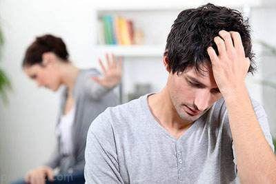 دلیل بروز رفتارهای پرخاشگرانه در رابطه زوجین