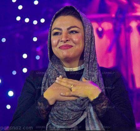 عکس ها و بیوگرافی مه لقا باقری همسر جواد عزتی