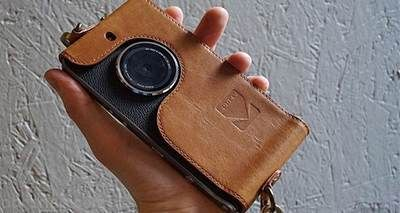 معرفی گوشی Kodak Ektra همراه با دوربین پیشرفته