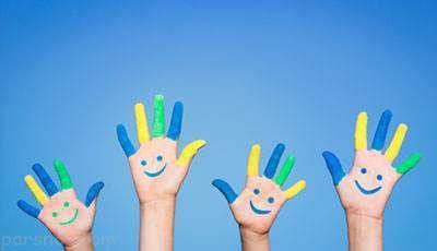 این هورمون ها باعث ایجاد شادی در بدن می شوند