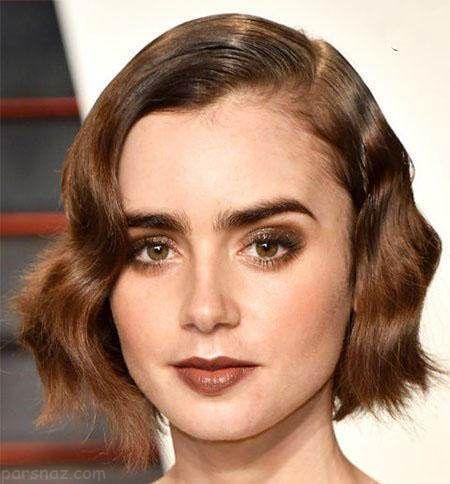 انواع بهترین مدل موهای زنانه به سلیقه ستاره ها