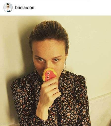 عکسهای بازیگران و ستاره های خارجی در اینستاگرام 2017