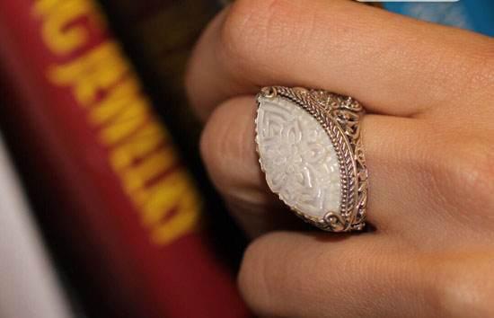 ست و نیم ست جواهرات لوکس از برند Nusret