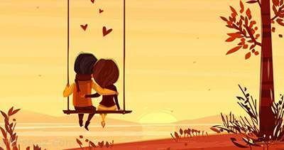 بهترین اس ام اس ها درباره عشق و دوست داشتن