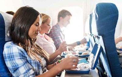 نکات مفید برای سفر راحت و آسوده با هواپیما