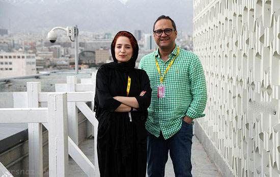 بیوگرافی و عکس های نگار جواهریان بازیگر ایرانی