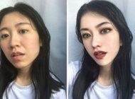 تغییرات باورنکردنی چهره دختران چینی را ببینید