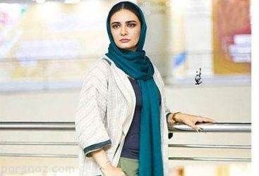 بازیگران ایرانی در اینستاگرام (275)
