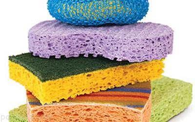 آموزش اصولی شستن و تمیز کردن اسکاچ