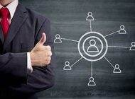 اسرار شبکه های اجتماعی برای افراد کارآفرین