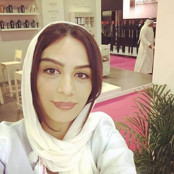 ع  ایرانی عکس های جدید بازیگران زن ایرانی ۶ (آذر ۹۲).