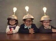 توجه به تلاش کودک از ضریب هوشی آنان مهم تر است