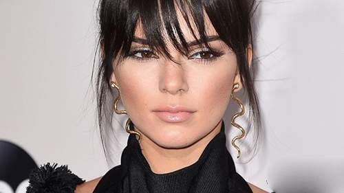 نامزد جدید کندال جنر سوپر مدل مشهور آمریکایی
