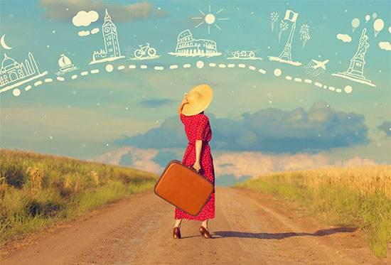 در تابستان سال 2017 به این مکان های رویایی سفر کنید